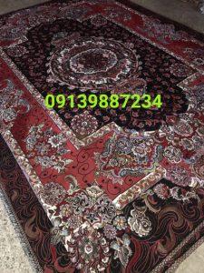 قیمت روفرشی مخمل یزد