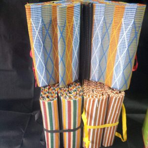 تولید و فروش زیرانداز حصیر پلاستیکی